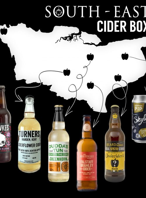 South-East Cider Makers Box